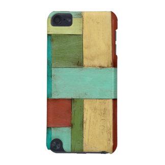 Peinture multicolore côtière de Contempoary Coque iPod Touch 5G