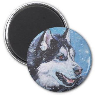 peinture réaliste de beaux-arts de chien de chien aimant