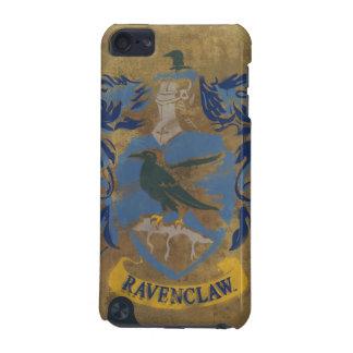 Peinture rustique de Harry Potter | Ravenclaw Coque iPod Touch 5G