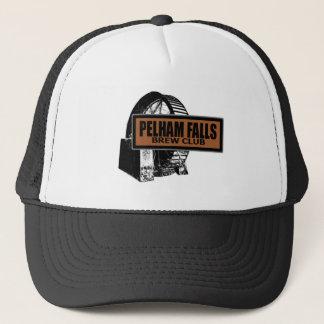 Pelham tombe casquette de club de Brew