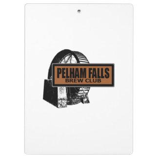 Pelham tombe porte - bloc de club de Brew