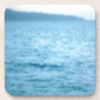 pélican Pacifique Sous-bock