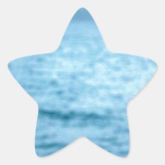 pélican Pacifique Sticker Étoile