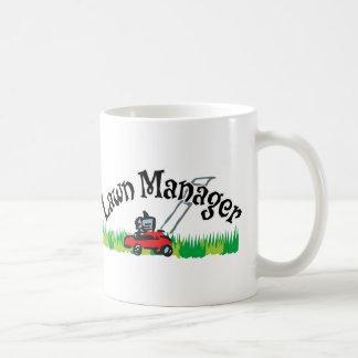 Pelouse Mananger Mug