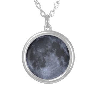 Pendentif de lune
