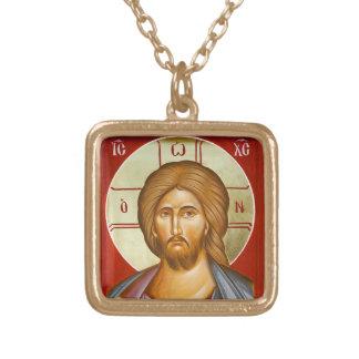 Pendentif du Christ