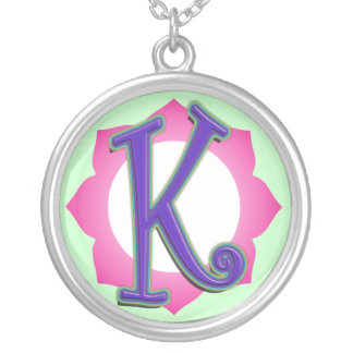 pendentif initial de K