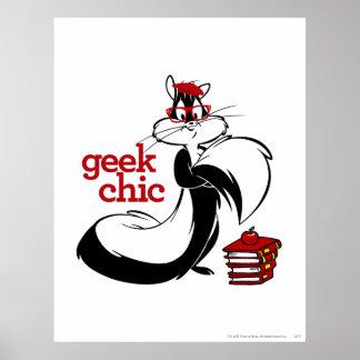 Pénélope - geek chic posters