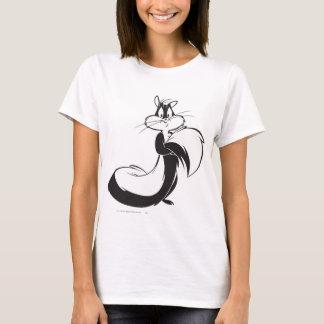 Pénélope saisissant la queue t-shirt