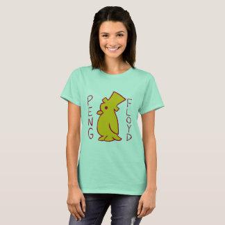 Peng Floyd T-shirt