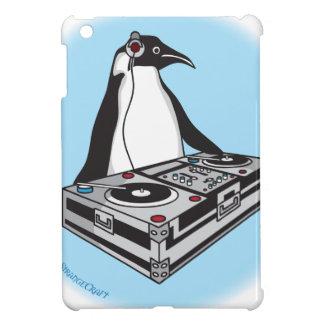 penguinX3 [1] Coques iPad Mini
