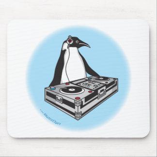 penguinX3 [1] Tapis De Souris