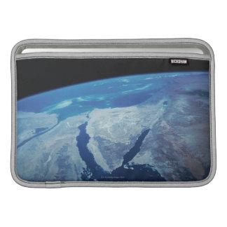 Péninsule du Sinaï de l'espace Poches Macbook Air