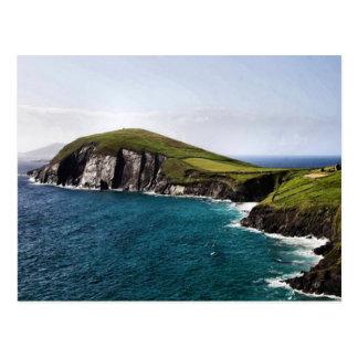 Péninsule Irlande de Dingle Carte Postale