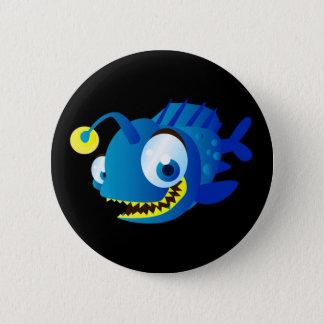 Penny le piranha badges
