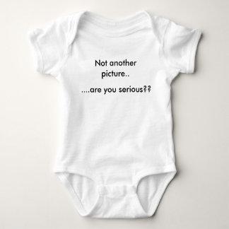Pensées de bébé body