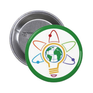 Pensez global badge