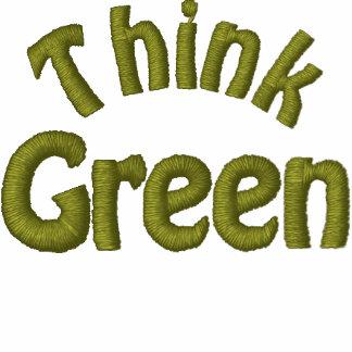Pensez le vert