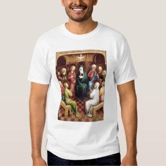 Pentecost, 1450 t-shirts