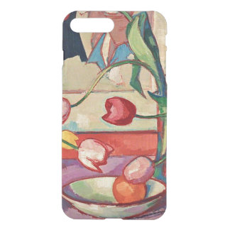 Peploe - tulipes, la cruche bleue coque iPhone 7 plus