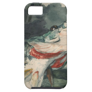 Perche noire Winslow Homer Coques iPhone 5 Case-Mate
