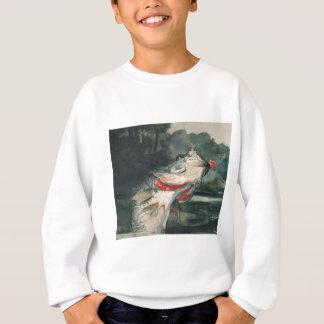 Perche noire Winslow Homer Sweatshirt
