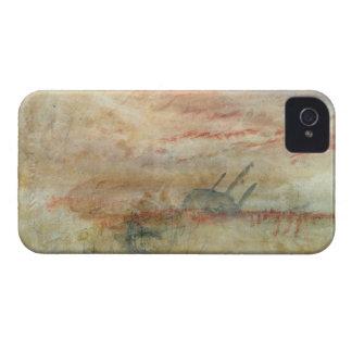 Perdu à tous espérez Brig, c.1845-50 (la semaine Coque Case-Mate iPhone 4