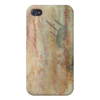 Perdu à tous espérez Brig, c.1845-50 (la semaine e Étui iPhone 4