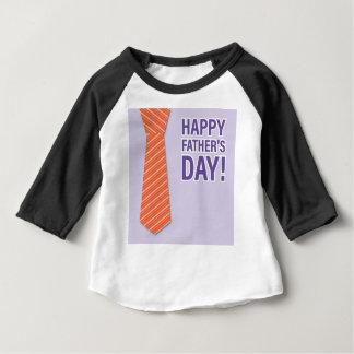 Père #10 t-shirt pour bébé
