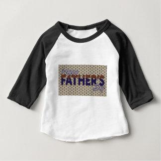 Père #14 t-shirt pour bébé