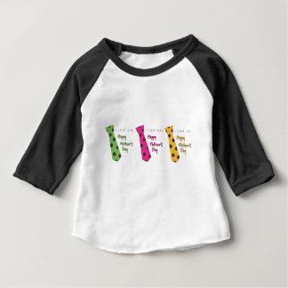 Père #15 t-shirt pour bébé