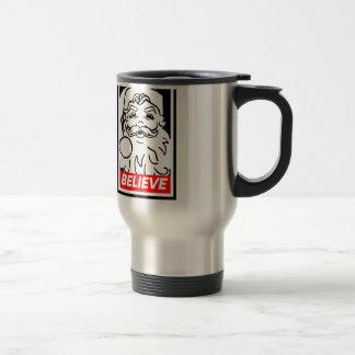 Père Noël CROYEZ Tasse À Café