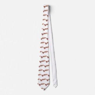 Père Noël et cravate de Sleigh d'hippocampe