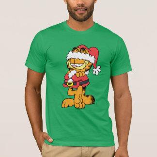 Père Noël Garfield T-shirt