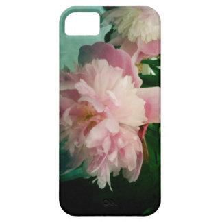 Perfection de pivoine - cas de l'iPhone 5 Coques iPhone 5 Case-Mate