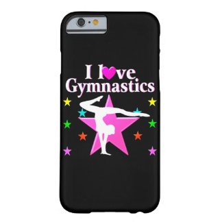 PERFECTIONNEZ LE GYMNASTE 10 COQUE BARELY THERE iPhone 6