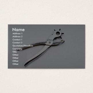 Perforatrice Cartes De Visite