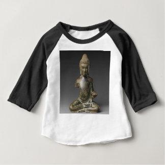 Période posée de Bouddha - de Pyu T-shirt Pour Bébé