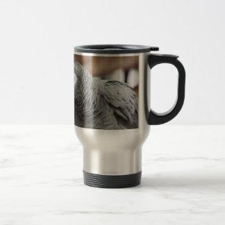 Perroquet Mug De Voyage