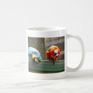 Perroquets Mug