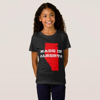 Personnalisable d'enfants fait dans le T-shirt
