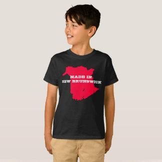 Personnalisable d'enfants fait dans le T-shirt du