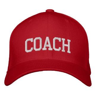 Personnalisé et a brodé le casquette du casquette