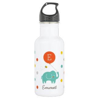 | personnalisé mon ballon bouteille d'eau en acier inoxydable