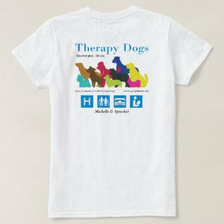 [Personnalisé - pour des couleurs claires] la T-shirt