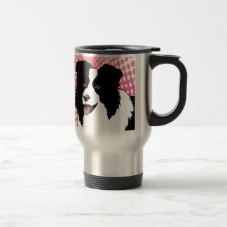 Personnaliser d'animal familier d'art de bruit de  tasse à café