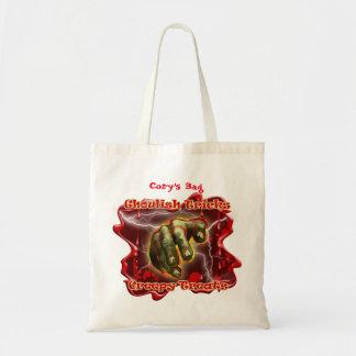Personnaliser de sac de sucrerie de Fourre-tout