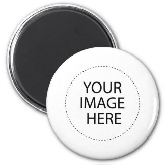 Personnaliser vous-même magnet rond 8 cm