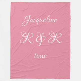 """Personnalisez """"Jacqueline R et R les couvertures"""
