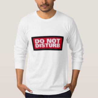 perturbé t-shirts